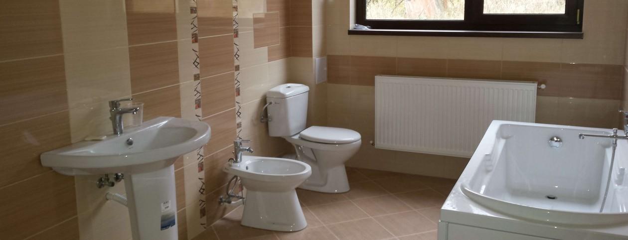 instalatii termice si sanitare iasi